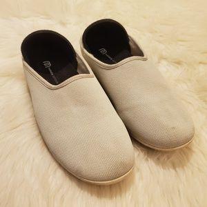 EUC Mahabis IndoorOutdoor Slipper House Shoe